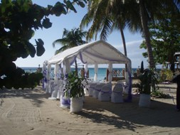Rondel Village Wedding Tent 2
