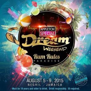 dreams weekend 2015