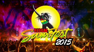 regga sumfest 2015