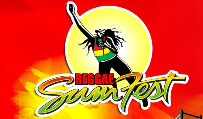 Reggae Sumfest SunnySide Up Travel - Reggae sumfest