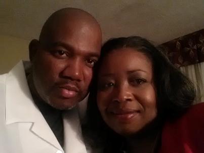 Angela and David 1