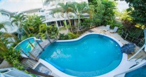 rondel pool